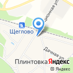 Агни на карте Санкт-Петербурга