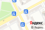 Схема проезда до компании Киоск по продаже фруктов и овощей в Одессе