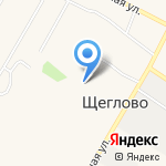Детский сад №13 комбинированного вида на карте Санкт-Петербурга