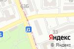 Схема проезда до компании Пивная кают-компания в Одессе