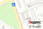 Схема проезда до компании Банкомат, АБ Південний, ПАТ в Одессе