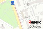 Схема проезда до компании Мобільні Фішки в Одессе