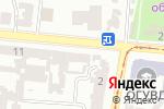 Схема проезда до компании Тари-бари в Одессе