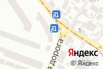 Схема проезда до компании Кормушка в Одессе