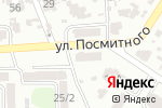 Схема проезда до компании Snasti24 в Одессе