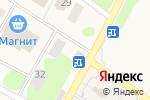 Схема проезда до компании Магазин финских товаров в Щеглово