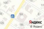 Схема проезда до компании ВЕСТТ в Одессе