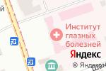 Схема проезда до компании Лаборатория сложных видов оптической коррекции, ЧП в Одессе