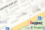 Схема проезда до компании Банкомат, КБ ПриватБанк в Одессе
