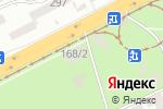Схема проезда до компании Одна цена в Одессе