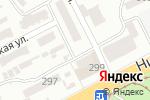 Схема проезда до компании Одеський коровай в Одессе