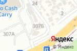 Схема проезда до компании Одесса-Авто, ПАО в Одессе