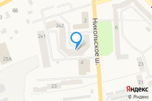 Сдается трехкомнатная квартира в Отрадном Кировский р-н, Отрадненское городское поселение, Никольское ш., 2к3