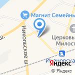 Нотариус Сорокин А.А. на карте Санкт-Петербурга