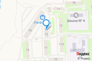 Однокомнатная квартира в Никольском Тосненский р-н, Октябрьская ул., 15