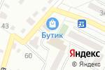 Схема проезда до компании Банкомат, Банк Восток, ПАО в Броварях