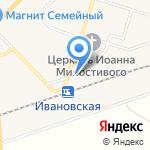 Fish-ka на карте Санкт-Петербурга
