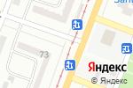 Схема проезда до компании Ваша Готівочка в Одессе