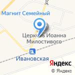 Лекарь на карте Санкт-Петербурга