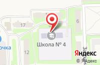 Схема проезда до компании Никольская специальная (коррекционная) общеобразовательная школа-интернат в Никольском