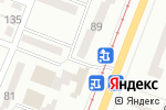 Схема проезда до компании Пенальчик в Одессе