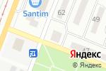 Схема проезда до компании Городское отделение связи №69 в Одессе
