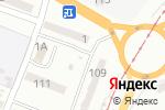 Схема проезда до компании Ателье-мастерская в Одессе