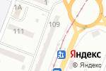 Схема проезда до компании Nadya Gontar в Одессе