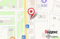 Схема проезда до компании НОТАРИУС ТОСНЕНСКОГО НОТАРИАЛЬНОГО ОКРУГА в Советском