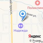 124 отделение полиции на карте Санкт-Петербурга