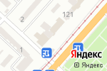 Схема проезда до компании КБ ПриватБанк, ПАО в Одессе