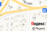 Схема проезда до компании Планета зверей в Крыжановке