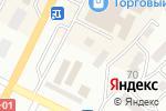 Схема проезда до компании Магазин купальников в Броварях