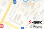 Схема проезда до компании Магазин одежды для мужчин в Броварях