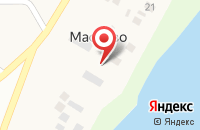 Схема проезда до компании Аренда автокрана в Маслово