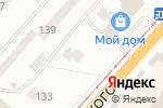 Схема проезда до компании Райффайзен Банк-Аваль, ПАО в Одессе