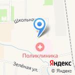 Почтовое отделение №26 на карте Санкт-Петербурга