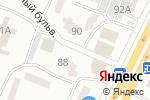 Схема проезда до компании Acces в Одессе