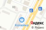 Схема проезда до компании Рыбалка в Одессе