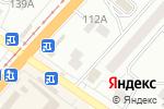 Схема проезда до компании Веселый башмачок в Одессе