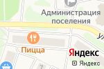Схема проезда до компании Орион в Отрадном