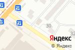 Схема проезда до компании Югтехника в Одессе