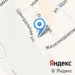 Магазин товаров для сада и огорода на карте Санкт-Петербурга