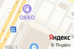 Схема проезда до компании Колибри в Одессе