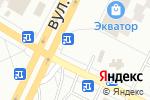Схема проезда до компании Мобилка+ в Одессе