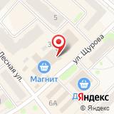 Магазин цветов на ул. Щурова, 3 к1