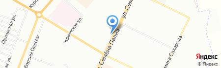 Bojole на карте Одессы