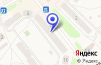 Схема проезда до компании ЛИФТРЕМОНТ в Кировске