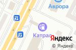 Схема проезда до компании Автомойка в Одессе
