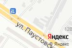 Схема проезда до компании Connect Hotels Group в Одессе